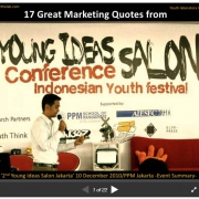 17 great youth marketing quotes from 2nd yis jakarta