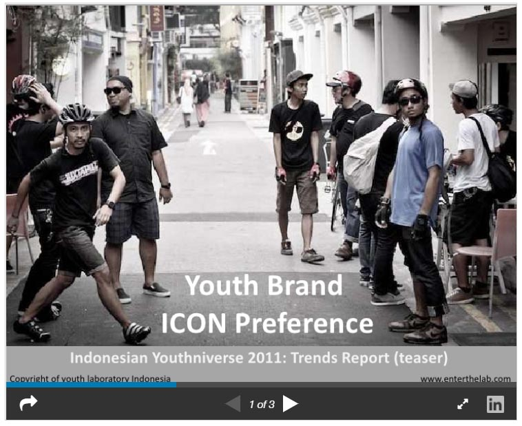 Indonesian youthniverse teaser 1