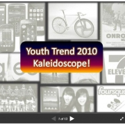 Indonesian youth trend 2010 Kaleidoscope