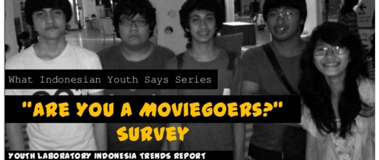 Survey Report: Are You a Moviegoers?