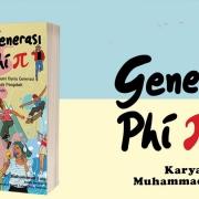 Buku Generasi Phi