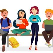 8 Karakter yang Perlu Diketahui Mengenai Generasi Langgas (Millenials Indonesia)