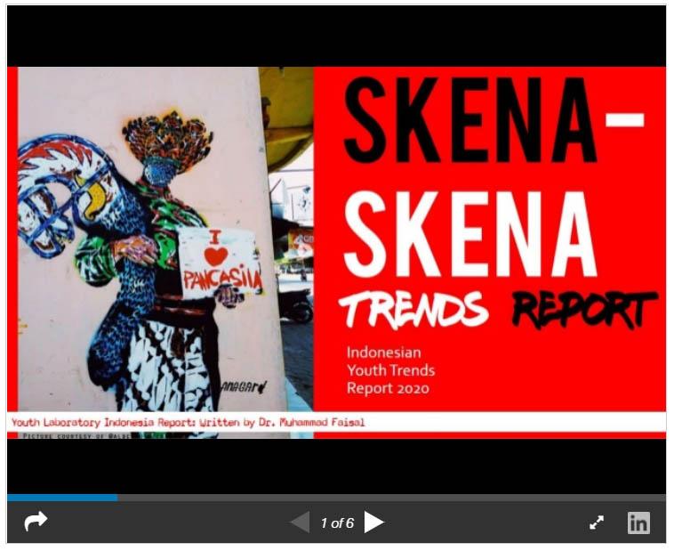 Skena-skena Trends Report 2020