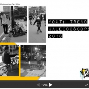 Youth Trend 2016 Kaleidoscope