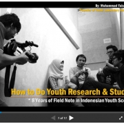 Understanding young generation X-Y-Z in indonesia