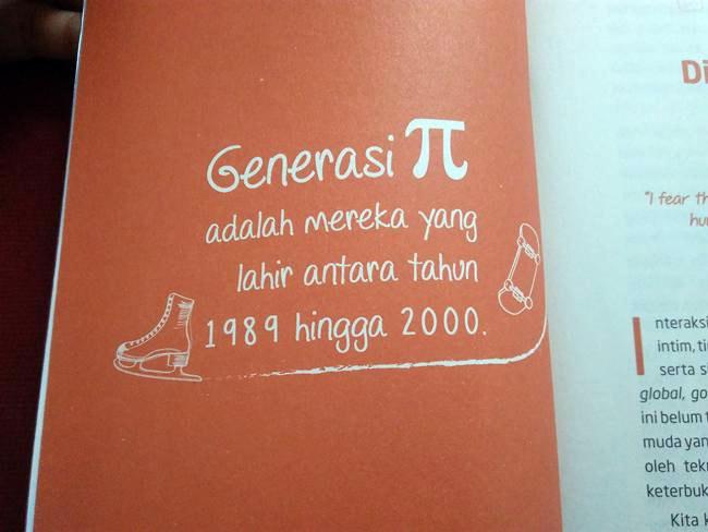 Generasi Phi./Copyright Vemale/Endah