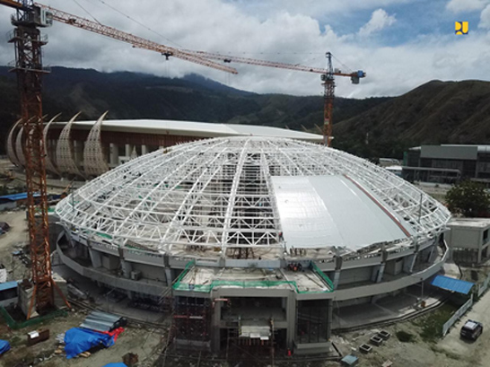Stadion Utama Papua